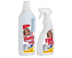Promax- Cloth Starching (500ml,700ml)