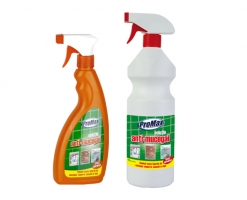Promax Anti-Mold Solution (500ml,1L)