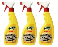 Promax- Oven Solution Lemon (500 ml)