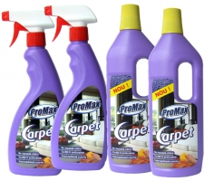 Promax-Carpet Cleaner (500ml, 750ml)