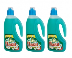 Dasil-Laundry Gel (1500ml)