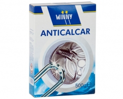 Anticalcar - Private label