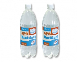 Promax- Distilled Water (1L)