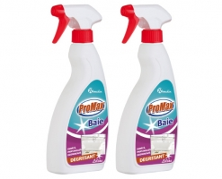 Promax - Duty degreaserd bathroom (500ml)